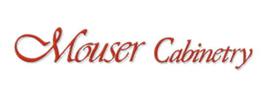 Mousner Cabinetry Logo